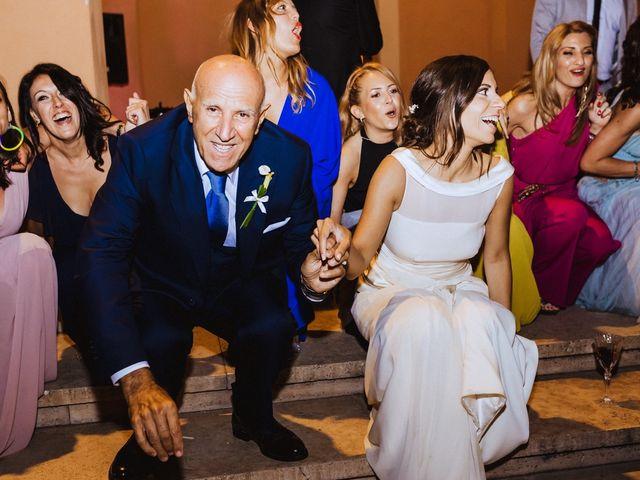 Il matrimonio di Fabio e Marta a Roma, Roma 62