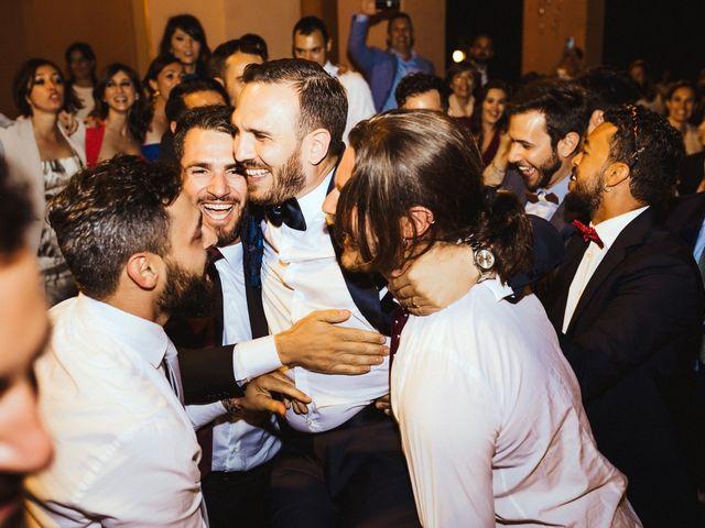 Il matrimonio di Fabio e Marta a Roma, Roma 63