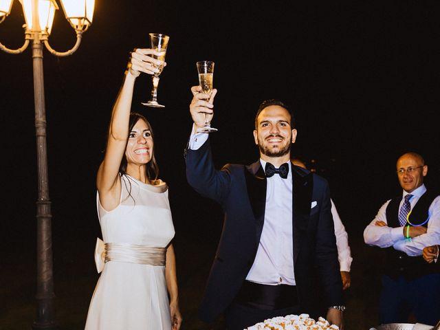 Il matrimonio di Fabio e Marta a Roma, Roma 65