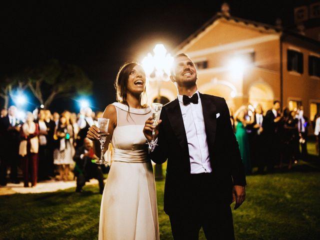 Il matrimonio di Fabio e Marta a Roma, Roma 66