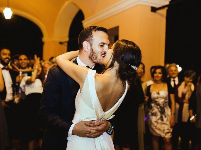 Il matrimonio di Fabio e Marta a Roma, Roma 69