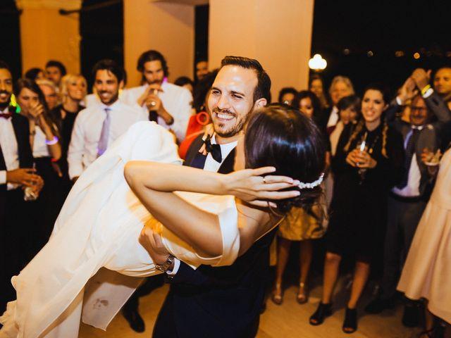 Il matrimonio di Fabio e Marta a Roma, Roma 70