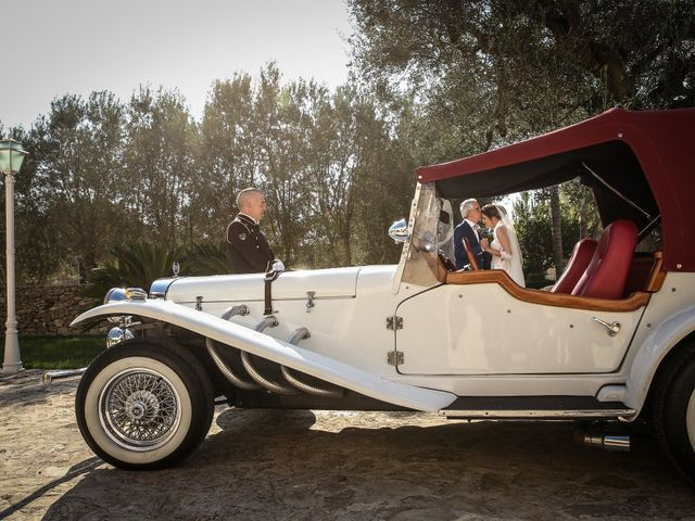 Il matrimonio di Nicola e Chiara a Torre Santa Susanna, Brindisi 10