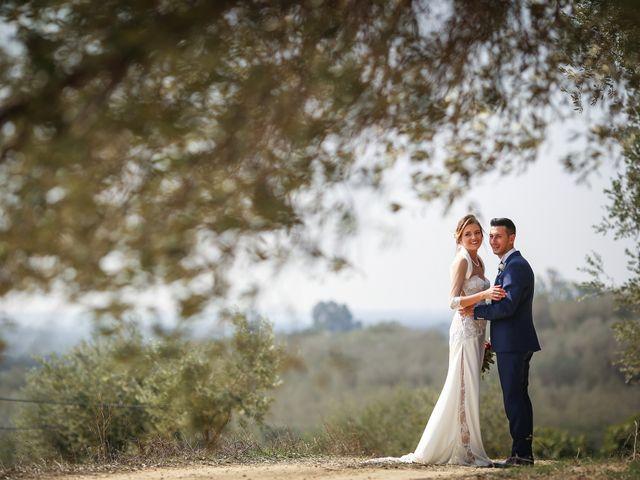Il matrimonio di Nicola e Chiara a Torre Santa Susanna, Brindisi 14