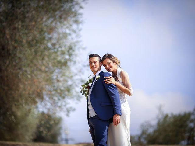 Il matrimonio di Nicola e Chiara a Torre Santa Susanna, Brindisi 16