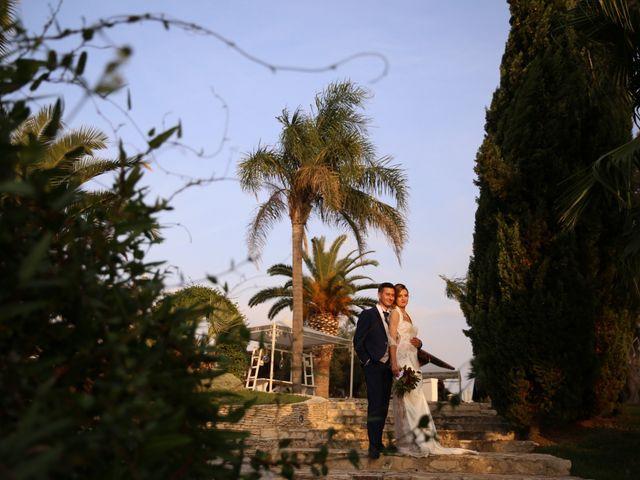 Il matrimonio di Nicola e Chiara a Torre Santa Susanna, Brindisi 26