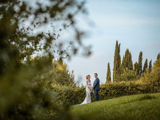 Il matrimonio di Nicola e Chiara a Torre Santa Susanna, Brindisi 27
