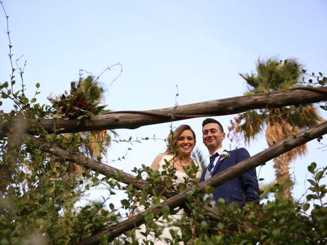 Il matrimonio di Nicola e Chiara a Torre Santa Susanna, Brindisi 28