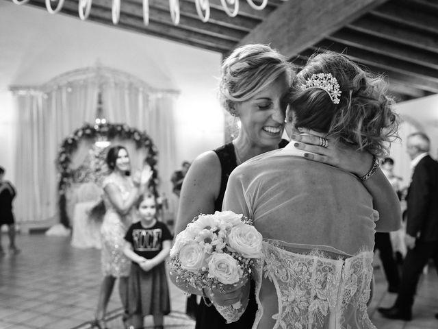 Il matrimonio di Nicola e Chiara a Torre Santa Susanna, Brindisi 30
