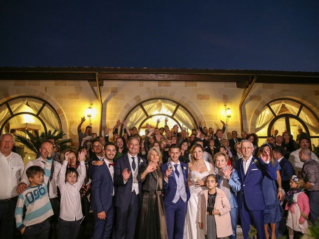 Il matrimonio di Nicola e Chiara a Torre Santa Susanna, Brindisi 32