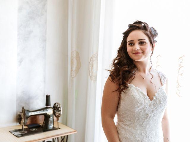 Il matrimonio di Nicola e Veronica a Castelmauro, Campobasso 6