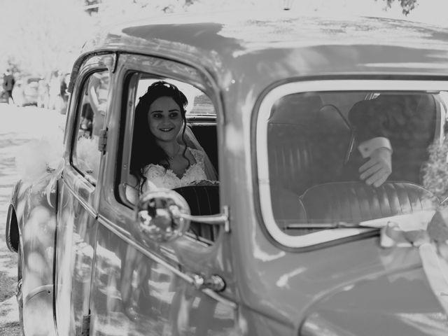 Il matrimonio di Nicola e Veronica a Castelmauro, Campobasso 9