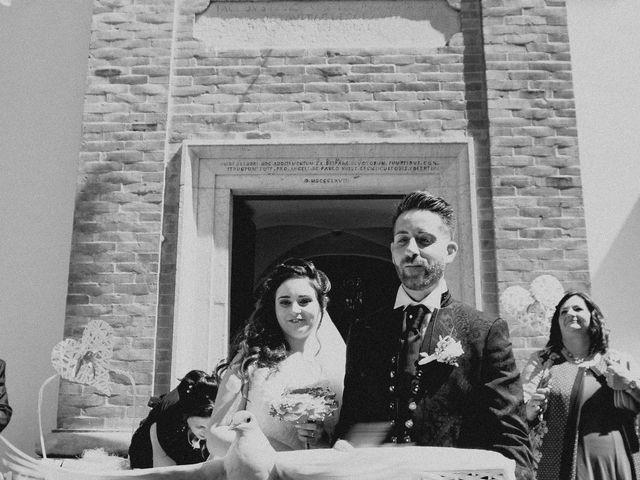 Il matrimonio di Nicola e Veronica a Castelmauro, Campobasso 10
