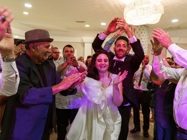 Il matrimonio di Nicola e Veronica a Castelmauro, Campobasso 13
