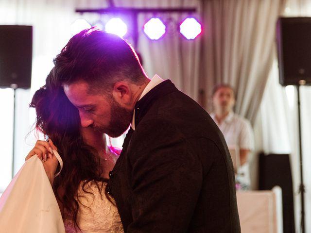 Il matrimonio di Nicola e Veronica a Castelmauro, Campobasso 14