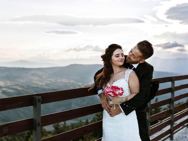 Il matrimonio di Nicola e Veronica a Castelmauro, Campobasso 16