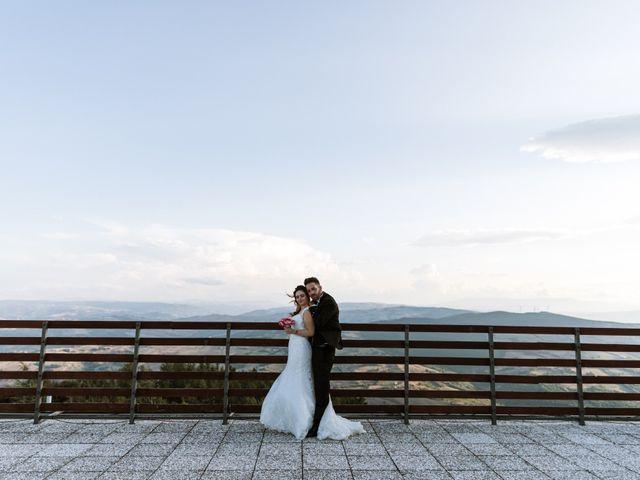 Il matrimonio di Nicola e Veronica a Castelmauro, Campobasso 17