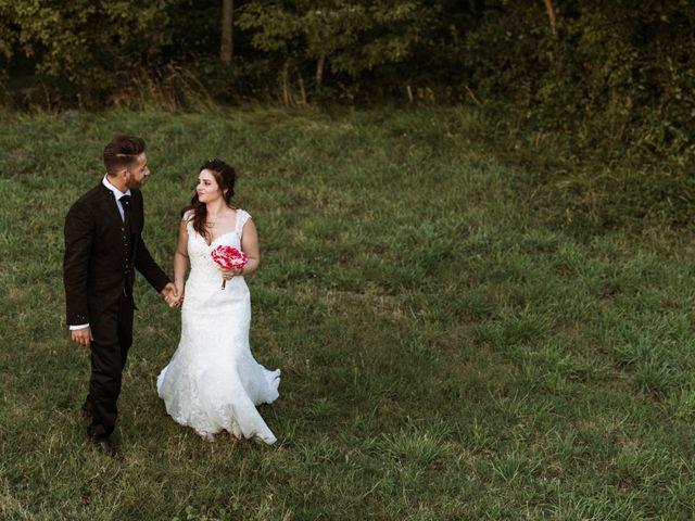 Il matrimonio di Nicola e Veronica a Castelmauro, Campobasso 18