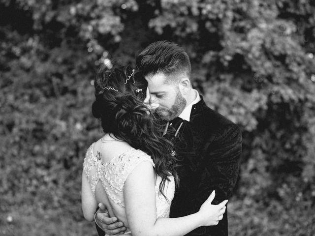 Il matrimonio di Nicola e Veronica a Castelmauro, Campobasso 20