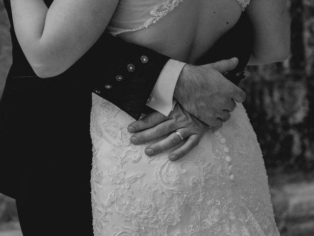 Il matrimonio di Nicola e Veronica a Castelmauro, Campobasso 23