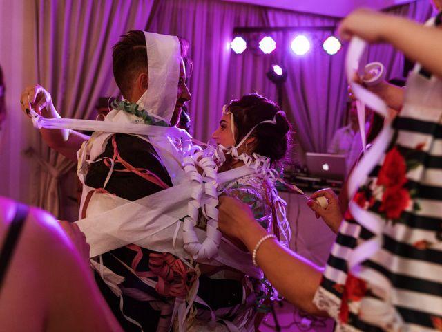 Il matrimonio di Nicola e Veronica a Castelmauro, Campobasso 25