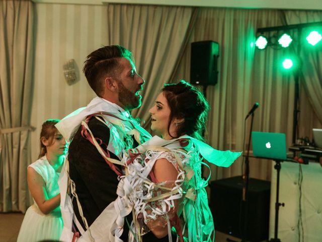 Il matrimonio di Nicola e Veronica a Castelmauro, Campobasso 26