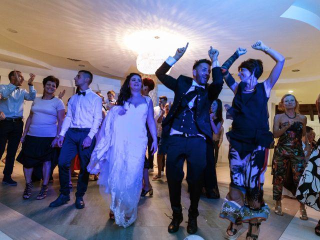 Il matrimonio di Nicola e Veronica a Castelmauro, Campobasso 27