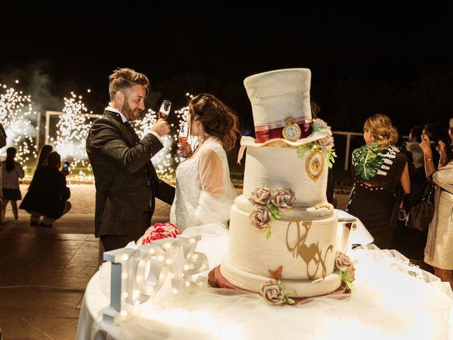 Il matrimonio di Nicola e Veronica a Castelmauro, Campobasso 28
