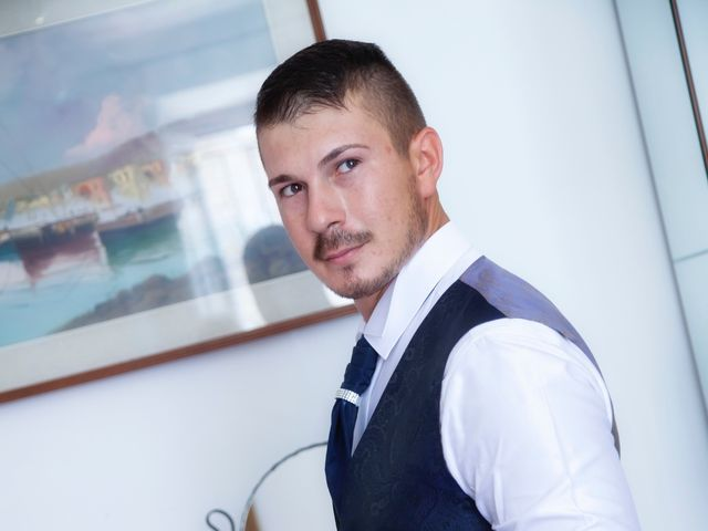 Il matrimonio di Paolo e Tania a Giulianova, Teramo 7