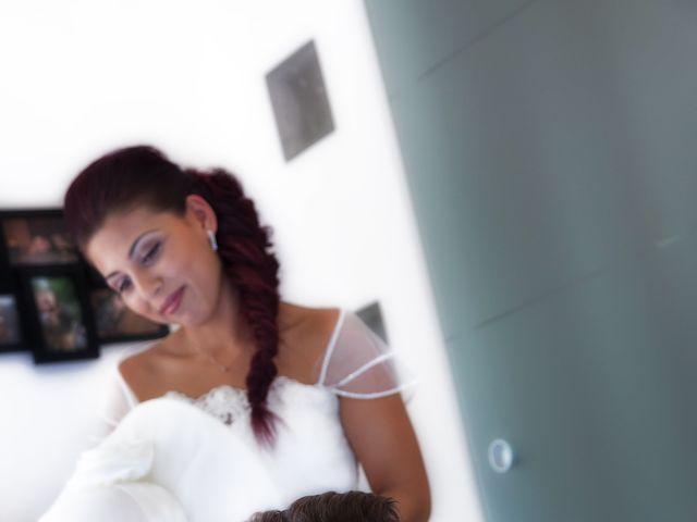 Il matrimonio di Paolo e Tania a Giulianova, Teramo 12