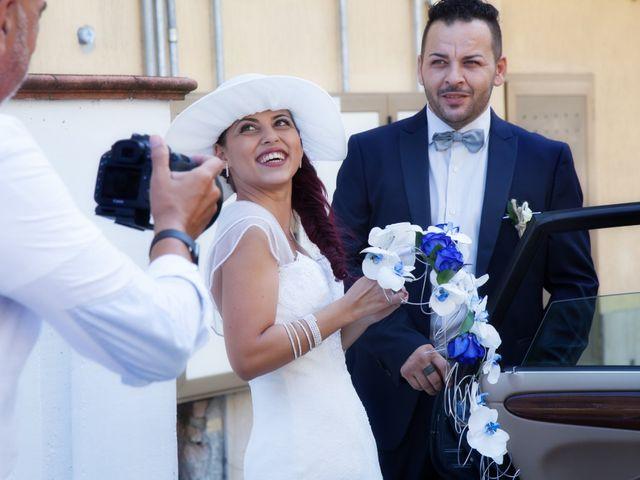 Il matrimonio di Paolo e Tania a Giulianova, Teramo 15