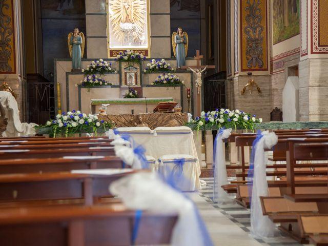 Il matrimonio di Paolo e Tania a Giulianova, Teramo 16