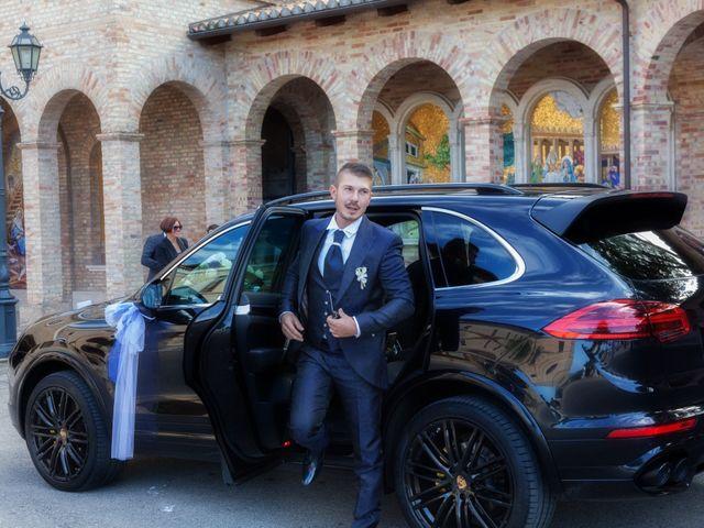 Il matrimonio di Paolo e Tania a Giulianova, Teramo 17