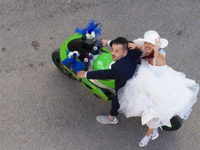 Il matrimonio di Paolo e Tania a Giulianova, Teramo 18