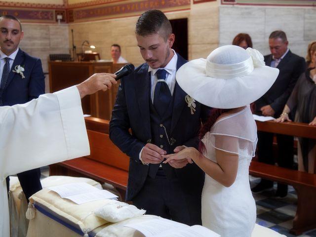 Il matrimonio di Paolo e Tania a Giulianova, Teramo 21