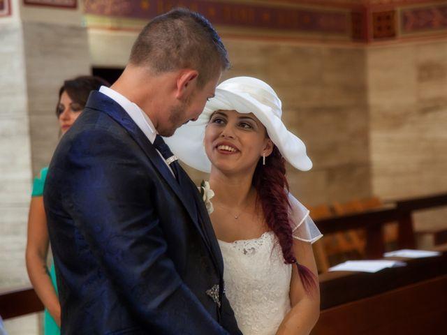 Il matrimonio di Paolo e Tania a Giulianova, Teramo 22