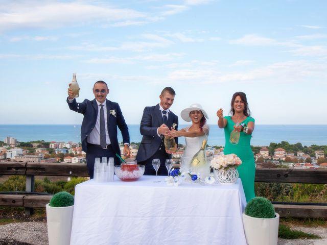 Il matrimonio di Paolo e Tania a Giulianova, Teramo 26