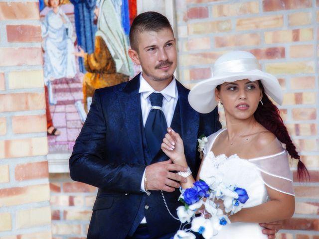 Il matrimonio di Paolo e Tania a Giulianova, Teramo 27