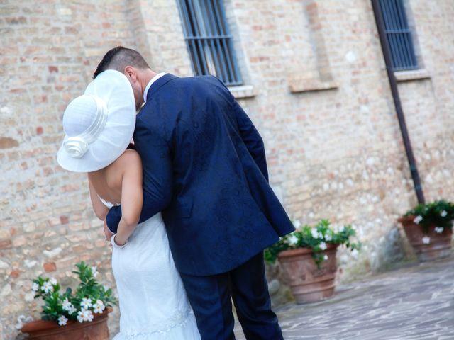 Il matrimonio di Paolo e Tania a Giulianova, Teramo 30