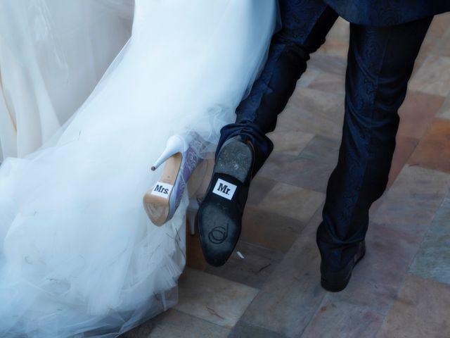 Il matrimonio di Paolo e Tania a Giulianova, Teramo 31