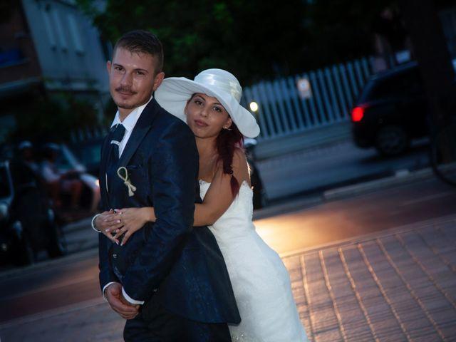 Il matrimonio di Paolo e Tania a Giulianova, Teramo 33