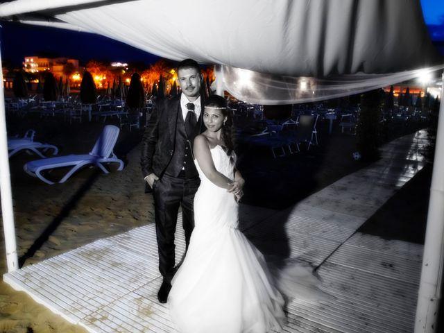 Il matrimonio di Paolo e Tania a Giulianova, Teramo 35