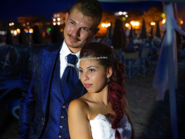 Il matrimonio di Paolo e Tania a Giulianova, Teramo 36