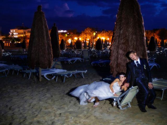 Il matrimonio di Paolo e Tania a Giulianova, Teramo 37