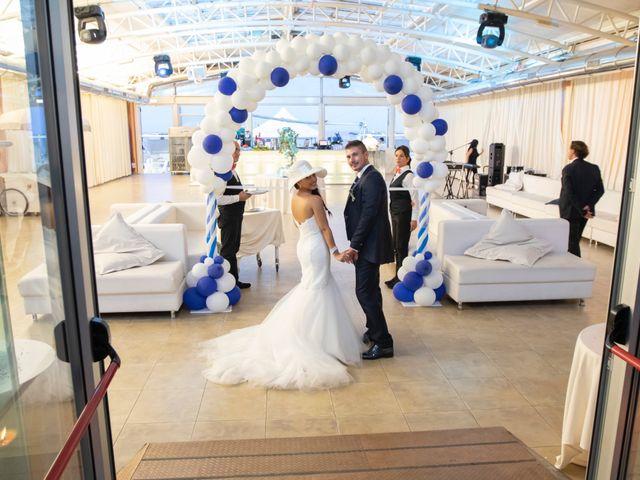 Il matrimonio di Paolo e Tania a Giulianova, Teramo 38