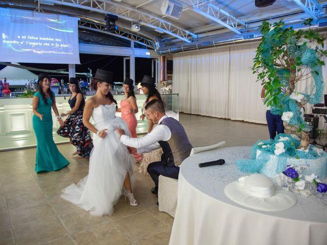 Il matrimonio di Paolo e Tania a Giulianova, Teramo 40