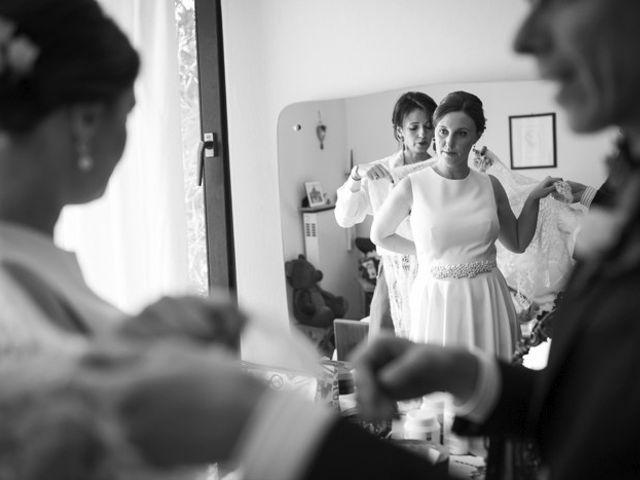 Il matrimonio di Pieter e Paola a Vittorio Veneto, Treviso 18