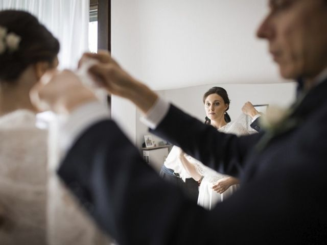 Il matrimonio di Pieter e Paola a Vittorio Veneto, Treviso 19