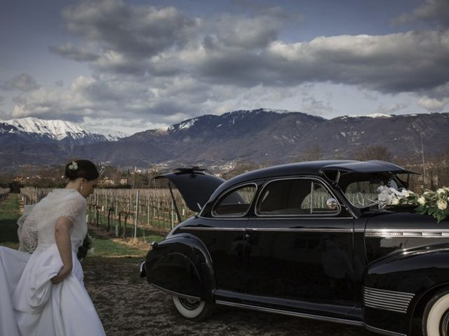 Il matrimonio di Pieter e Paola a Vittorio Veneto, Treviso 22