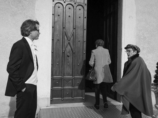 Il matrimonio di Pieter e Paola a Vittorio Veneto, Treviso 25